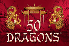 50 Dragons Slot