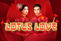 Lotus Love Slot
