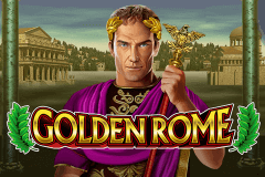 Golden Rome Slot