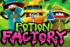 Potion Factory Slot