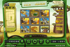 Safari Slot