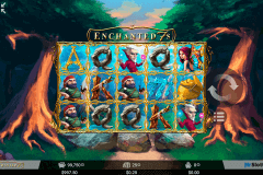 Enchanted 7s Slot