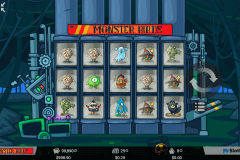 Monster Birds Slot