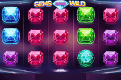 Gems Gone Wild Slot